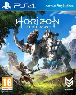 Jeu PS4 Sony Horizon Zero