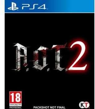 Jeu PS4 Koch Media L Attaque