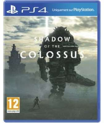 Jeu PS4 Sony Shadow Of The