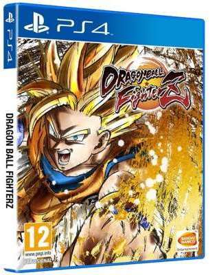 Jeu PS4 Namco Dragon Ball