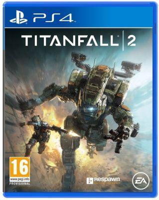 Jeu PS4 Electronic Arts Titanfall