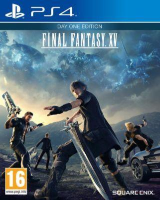 Jeu PS4 Square Enix Final