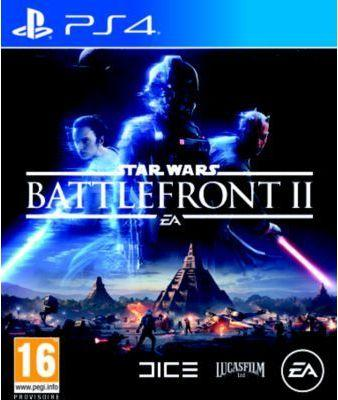 Jeu PS4 Electronic Arts Star