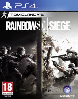 Jeu PS4 Ubisoft Rainbow Six