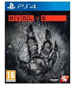 Evolve - DAY ONE EDITION Monster