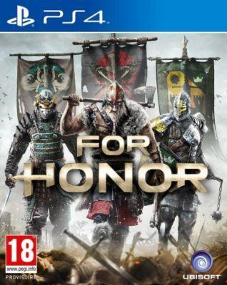 Jeu PS4 Ubisoft For Honor