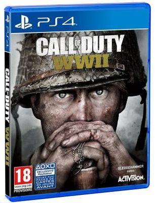 Jeu PS4 Activision Call Of