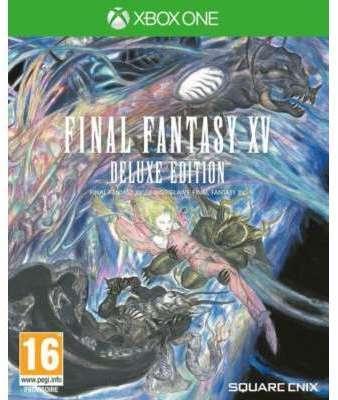 Jeu Xbox One Square Enix Final