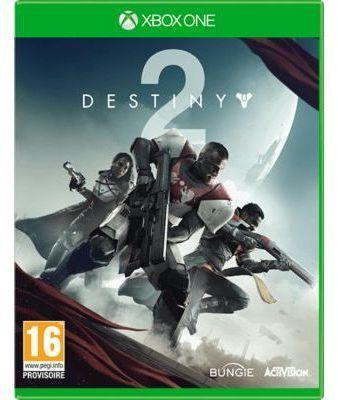 Jeu Xbox One Activision Destiny