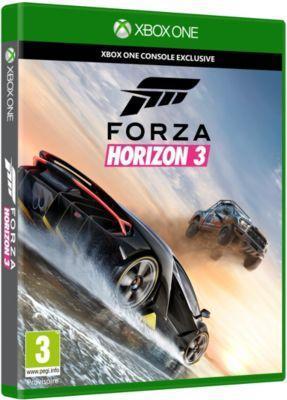 Jeu Xbox One Microsoft Forza