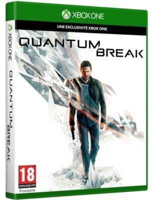 Jeu Xbox One Microsoft Quantum