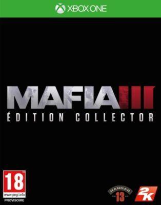 Jeu Xbox One Take 2 Mafia
