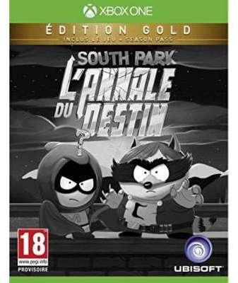 Jeu Xbox One Ubisoft South