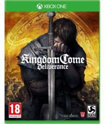 Jeu Xbox One Koch Media Kingdom