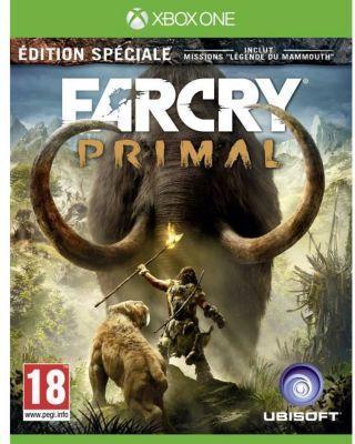 Jeu Xbox One Ubisoft Far Cry