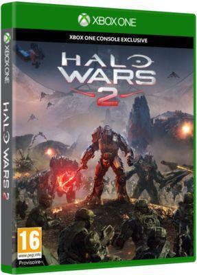 Jeu Xbox One Microsoft Halo