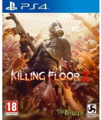 Jeu Xbox One Koch Media Killing