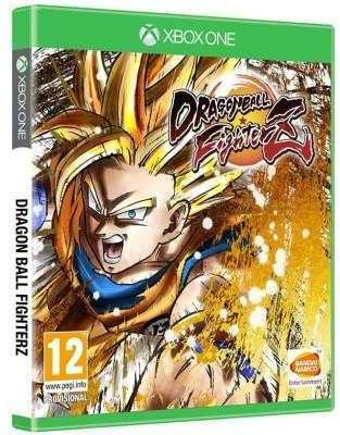 Jeu Xbox One Namco Dragon