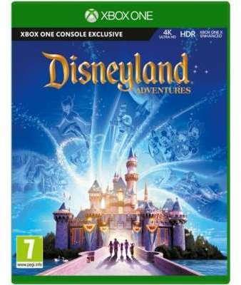 Jeu Xbox One Microsoft Disney