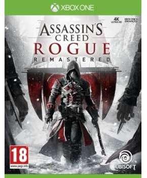 Jeu Xbox One Ubisoft Assassin