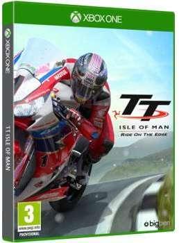 Jeu Xbox One Bigben TT Isle