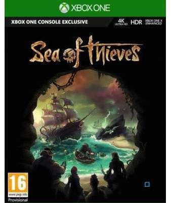 Jeu Xbox One Microsoft Sea