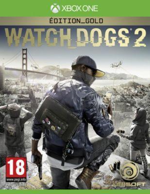Jeu Xbox One Ubisoft Watch