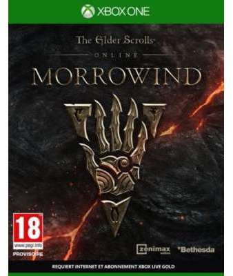 Jeu Xbox One Bethesda Elder
