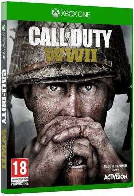 Jeu Xbox One Activision Call