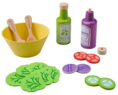 Service Salade Everearth -