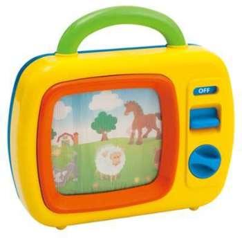 Playgo Télévision en jouet