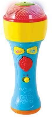 Playgo Microphone de jouet