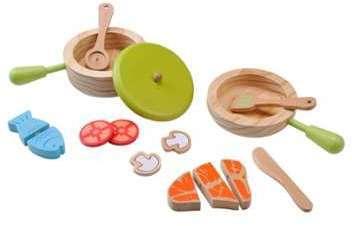 Kit de casseroles et de poêles