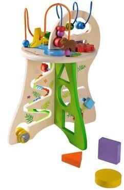 Catgorie jouets dveil musical du guide et comparateur d 39 achat - Leapfrog table d eveil musical des animaux ...
