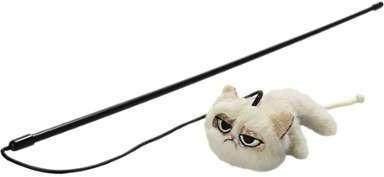 Canne à pêche Grumpy Cat pour