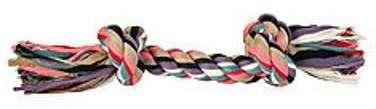 Corde multicolore 300 37