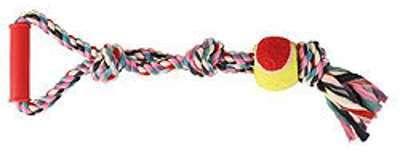 Corde multicolore 50 cm avec