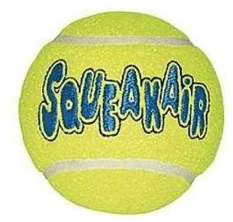 Set de 3 balles de tennis