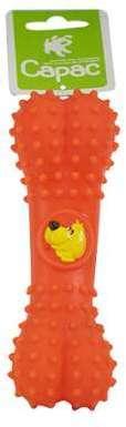 Capac Os Têtes de Chiens Orange