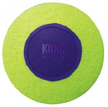 Jouet KONG Air Squeaker Disc