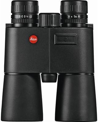 Jumelles Leica Geovid 8x56