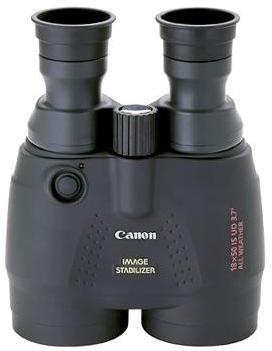 CANON Jumelles 18X50 IS (Stabilisées)