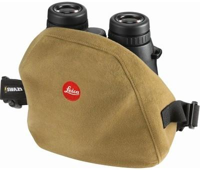 Leica SWAZI binoculars ever-ready