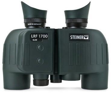 Jumelles Steiner 8x30 LRF