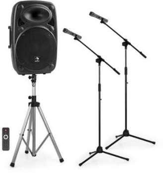 enceinte enceinte portable ministry of sound. Black Bedroom Furniture Sets. Home Design Ideas