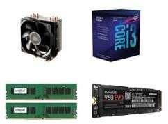 Kit upgrade série 8xxx MSI