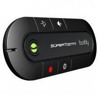 Kit main libre bluetooth SUPERTOOTH