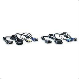 HP Câble HP 1x4 pour console