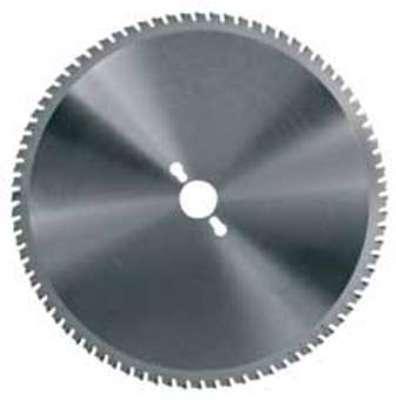 Lame métaux scie circulaire