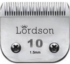 Tête de coupe N 10 de 1 5mm